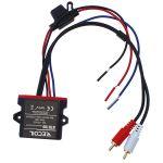 Edge Bluetooth Sovitin, RCA-liitäntä - 1kpl.